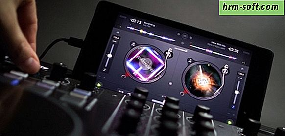 App pour Android deejay