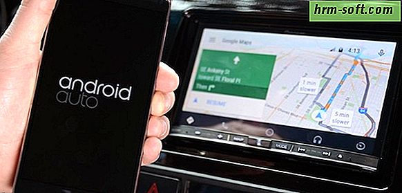 Hogyan Android Auto Android