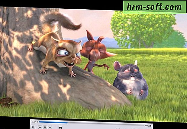 Reproductor multimedia VLC - Descargar