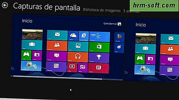 Cómo imprimir con Windows 8