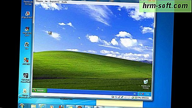 Cómo virtualizar Windows XP en Windows 7