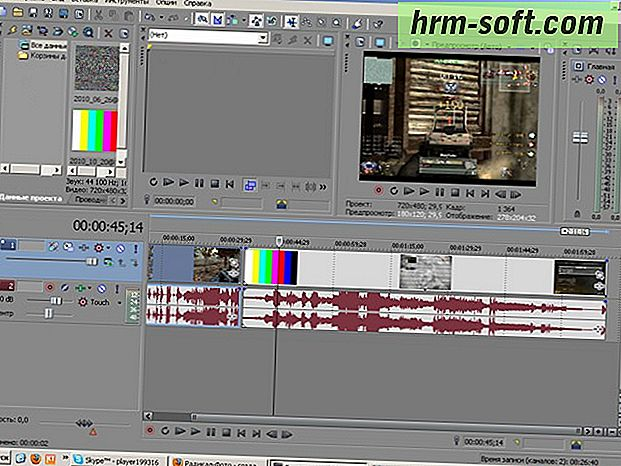 Cómo descargar Sony Vegas Pro Video y TV