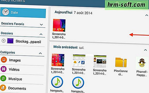 Comment fermer les applications Android