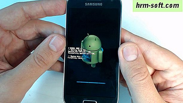 Comment formater Samsung S3