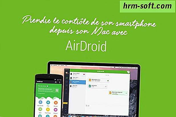 Comment synchroniser les contacts Android
