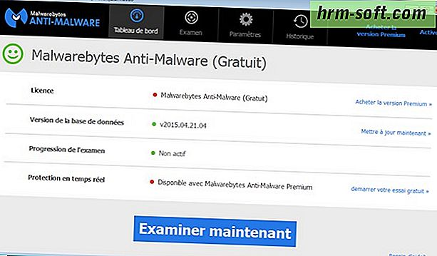 Comment bloquer un site Internet Explorer
