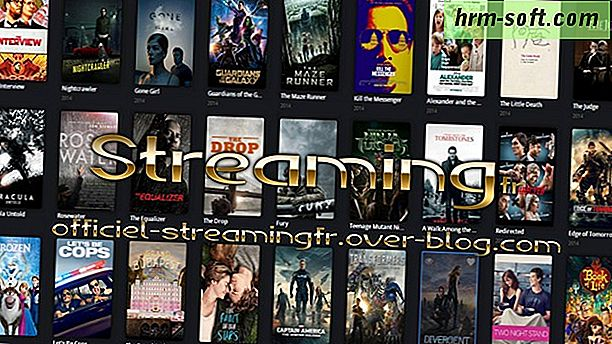 Films en streaming gratuits en italien