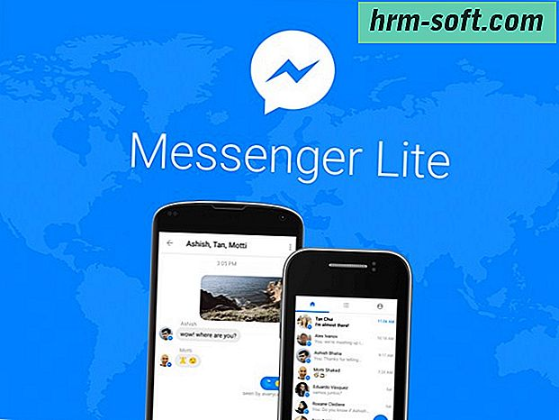 Comment installer Messenger
