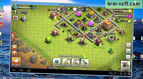 Comment installer Clash of Clans sur PC