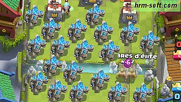 Comment jouer Clash Royale