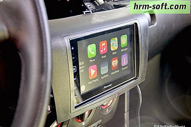 Comment installer CarPlay