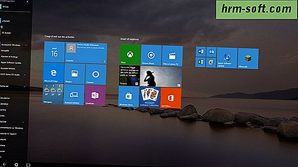 Comment créer une application pour Windows 8