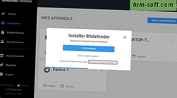 Comment installer Windows 7 sur Vista