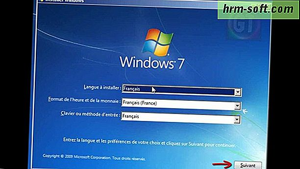 Comment réinitialiser le mot de passe Windows 7