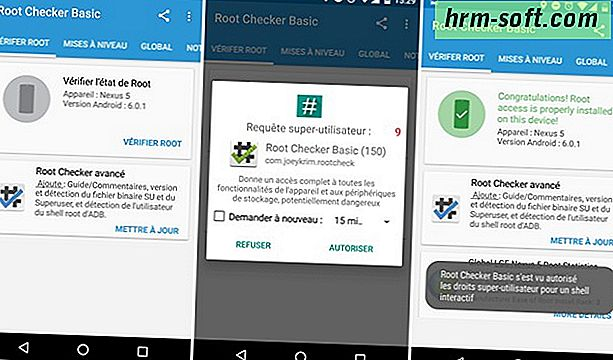 Comment rooter sur Android