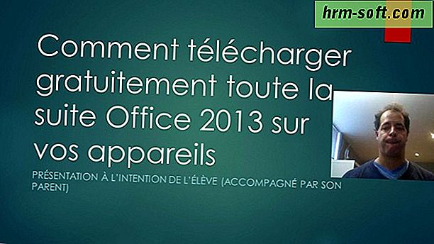 Télécharger Office 2013
