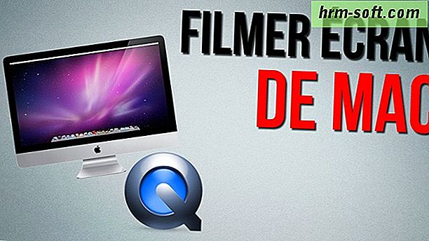 Comment filmer l'écran Mac Software