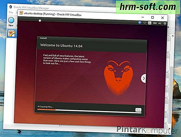 Cara menginstal Ubuntu di Windows