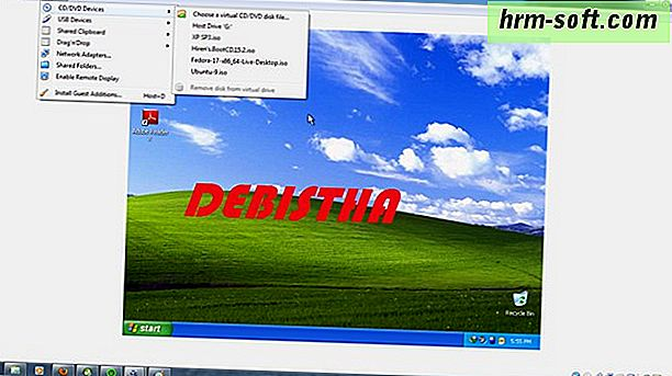 Cara menginstal Windows XP