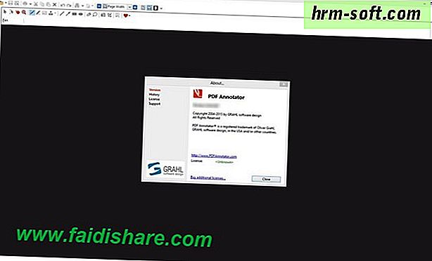 Cara mengedit PDF Software gratis