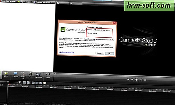Program efek video