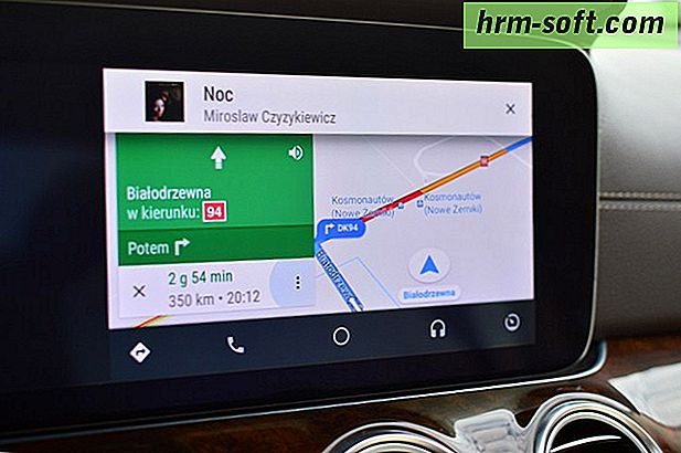 Jak Android Auto Android