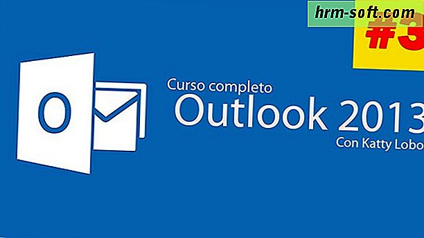 Como sincronizar o Outlook com o Gmail