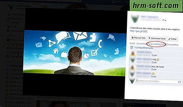 Como navegar no Facebook sem registrar