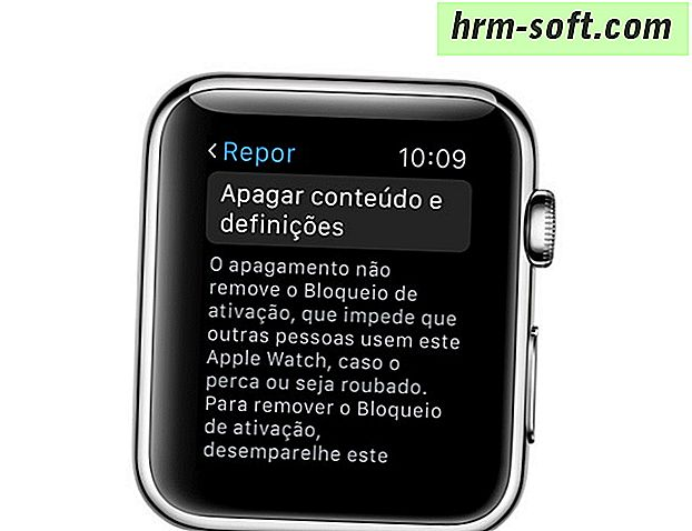 Como repor iPhone iPhone