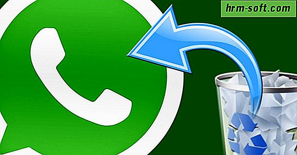 Como recuperar conversas do WhatsApp