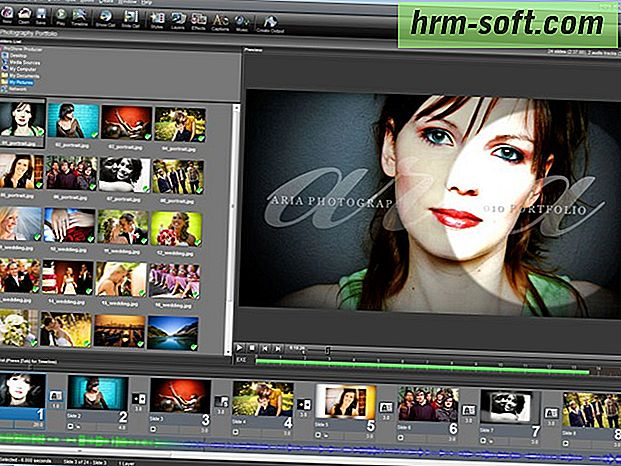 Program pentru a crea video de
