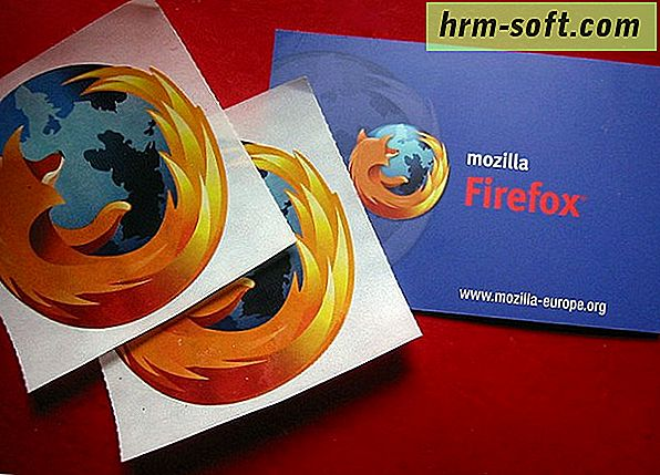 Como alterar o perfil do Firefox