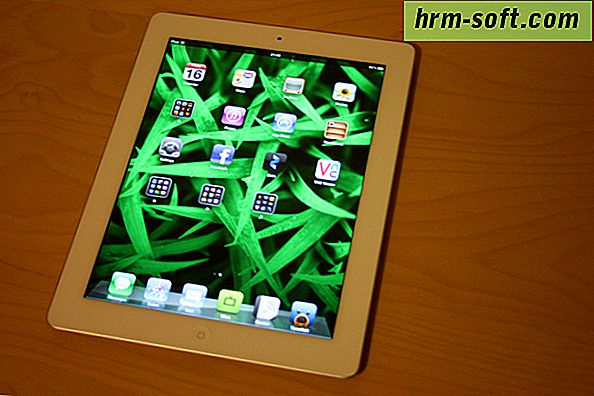 Cacher IP iPad