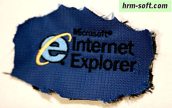 Restaurar o Internet Explorer