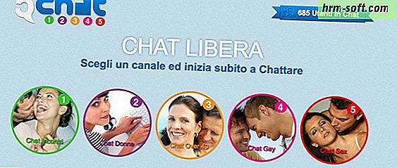 Free gay chat without registration