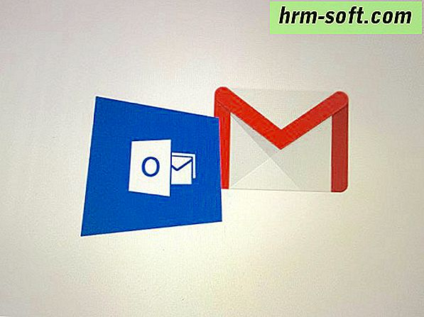 Comment configurer Outlook avec Gmail