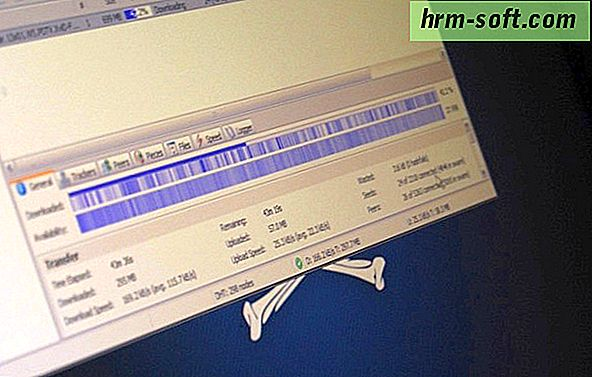 Cara untuk mendownload file Torrent dari Internet Download