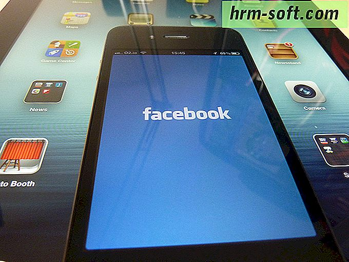 Comment quitter Facebook sur iPhone