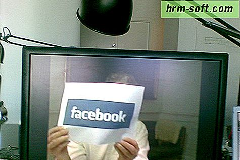Como personalizar fotos do Facebook