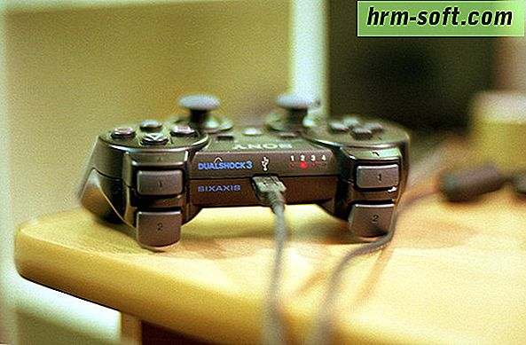 Como conectar joysticks PS3 ao PC