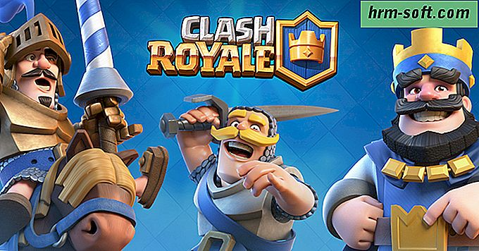 Cum de a descărca Clash Royale pe PC