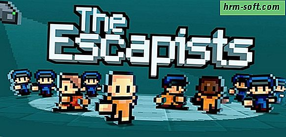 Jak pobrać The Escapists