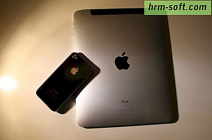 Como controlar o iPad com o iPhone