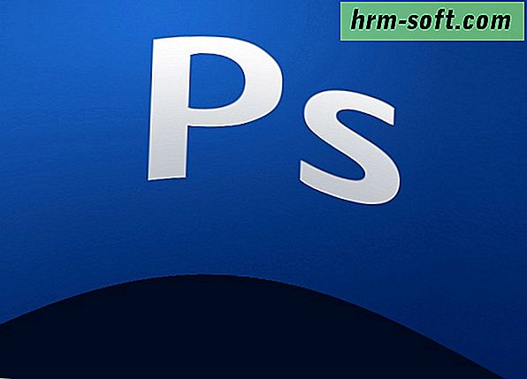 Comment courber une inscription avec Photoshop