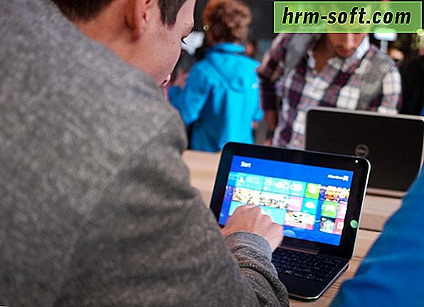 In ấn Với Windows 8