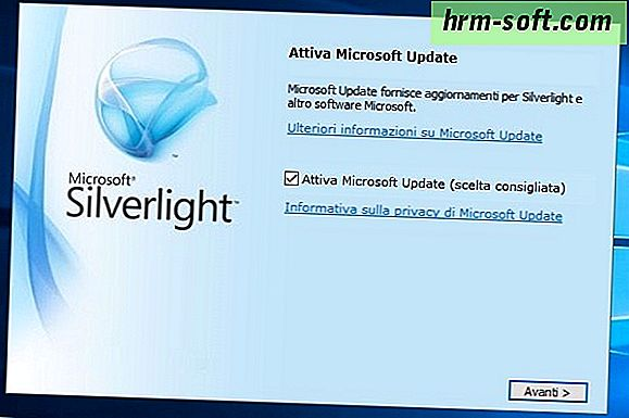 video da sito rai silverlight